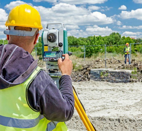 Trust Regional Land Surveyors to develop your vision for infrastructure, energy, and development.