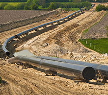 PIPELINE & ROUTE SURVEYS